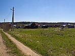 земельный участок в СНТ Ольшанка у деревни Плесенское, Киевское шоссе